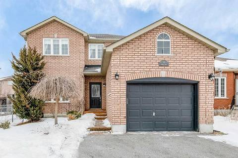 House for sale at 49 Penvill Tr Barrie Ontario - MLS: S4702180