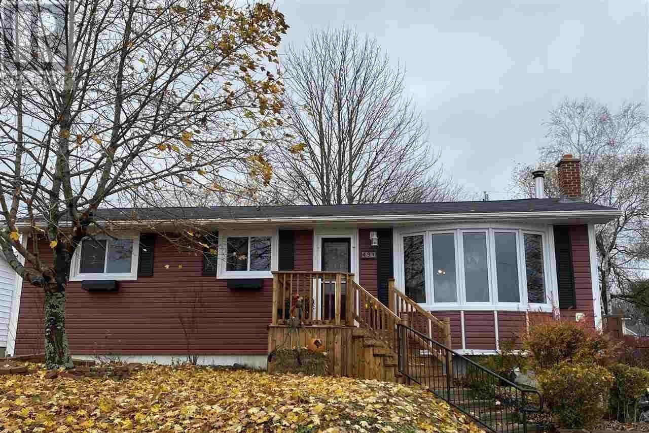 House for sale at 49 Phoenix Cres Lower Sackville Nova Scotia - MLS: 202024241