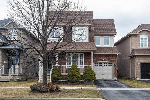 House for sale at 49 Pinecrest St Markham Ontario - MLS: N4730943