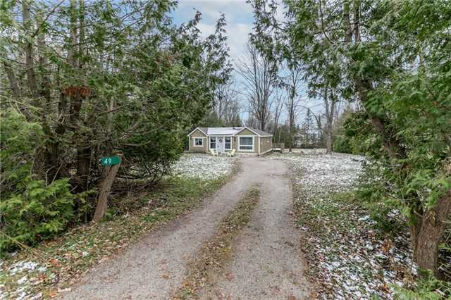 Sold: 49 Poplar Crescent, Oro Medonte, ON