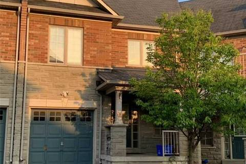 Townhouse for rent at 49 Prince Charles Wy Markham Ontario - MLS: N4531591