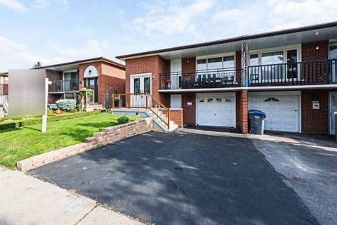 Townhouse for sale at 49 Prouse Dr Brampton Ontario - MLS: W4608872
