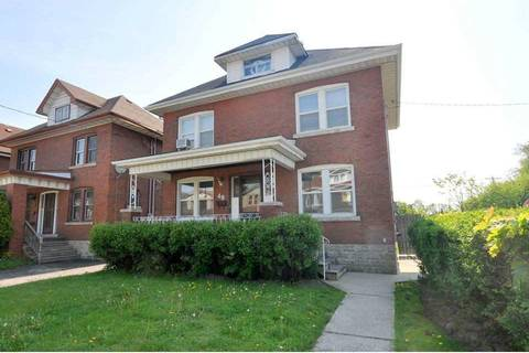 Townhouse for sale at 49 Province St S Hamilton Ontario - MLS: H4048415