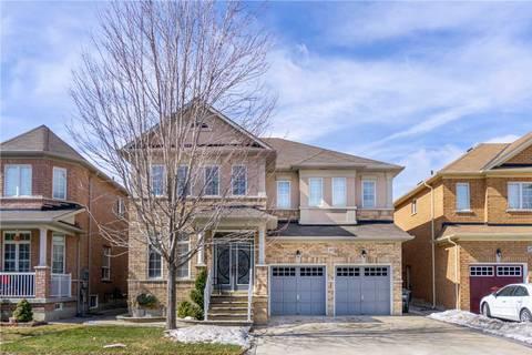 House for sale at 49 Purebrook Cres Brampton Ontario - MLS: W4385743