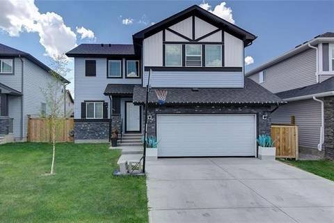 House for sale at 49 Rainbow Falls Blvd Chestermere Alberta - MLS: C4271128