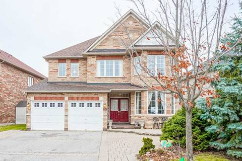 House for sale at 49 Red Ash Dr Markham Ontario - MLS: N4644494