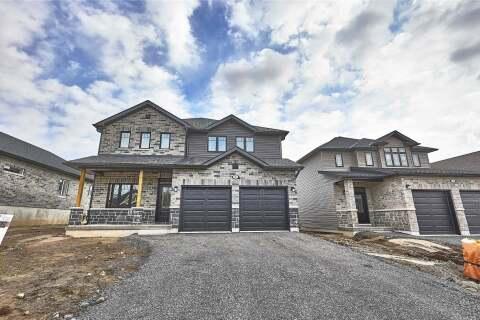 House for sale at 49 Redwood Dr Belleville Ontario - MLS: X4960023