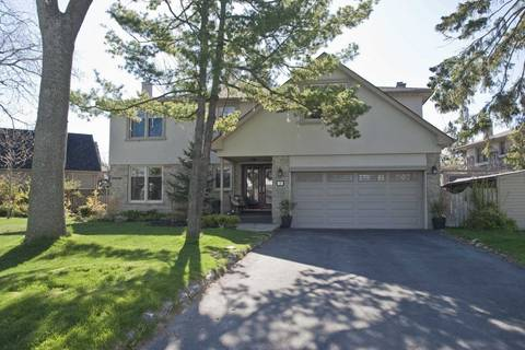 House for sale at 49 Regency Sq Toronto Ontario - MLS: E4634043