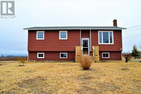 House for sale at 49 Ridge Rd Hr.main Newfoundland - MLS: 1193944