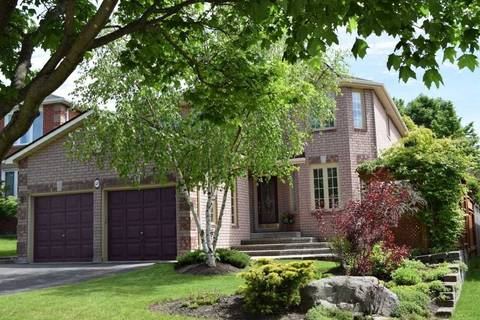 House for sale at 49 River Ridge Rd Barrie Ontario - MLS: S4482490