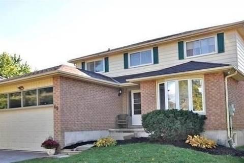 House for sale at 49 Riverglen Dr Georgina Ontario - MLS: N4504712