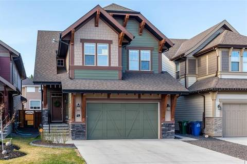 House for sale at 49 Riviera Vw Cochrane Alberta - MLS: C4233136