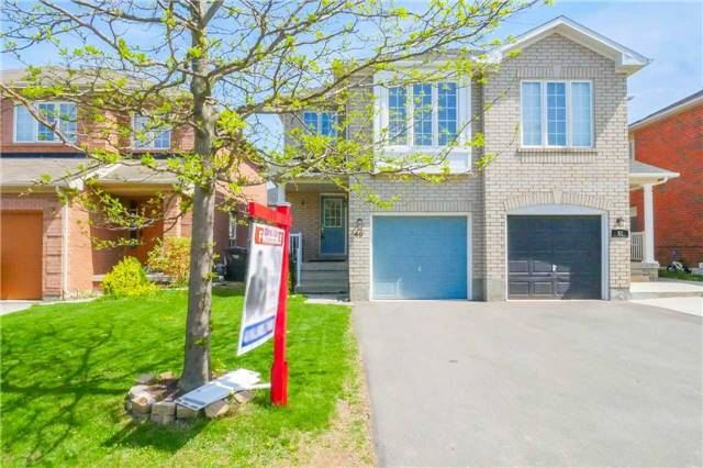 For Sale: 49 Roadmaster Lane, Brampton, ON | 4 Bed, 3 Bath Townhouse for $649,900. See 19 photos!