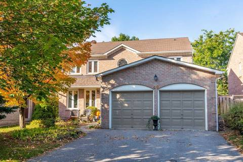 House for sale at 49 Rosemead Clse Markham Ontario - MLS: N4609611