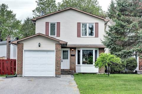 House for sale at 49 Rothesay Dr Ottawa Ontario - MLS: 1155936