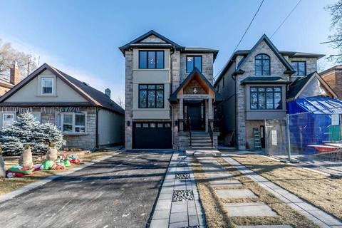 House for sale at 49 Roxaline St Toronto Ontario - MLS: W4396442