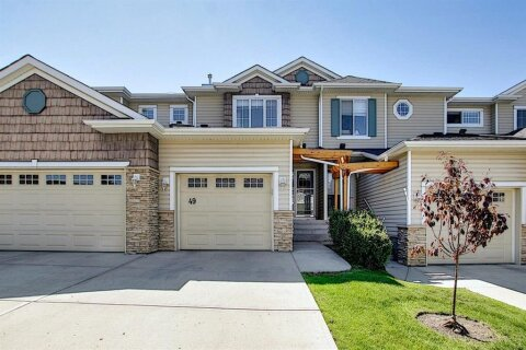 Townhouse for sale at 49 Royal Birch Mount NW Calgary Alberta - MLS: A1044383