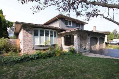 House for sale at 49 Royal Oak Dr St. Catharines Ontario - MLS: X4919970