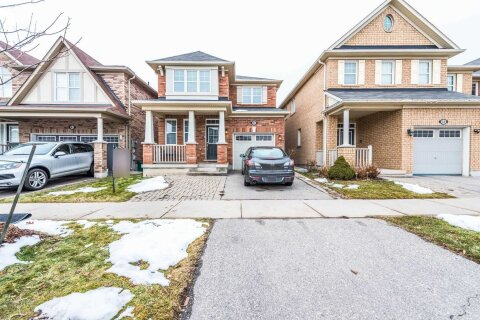 House for sale at 49 Ruhl Dr Milton Ontario - MLS: W5085469