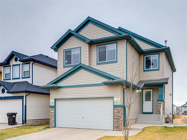 Removed: 49 Saddlecrest Place Northeast, Calgary, AB - Removed on 2018-02-14 03:21:31