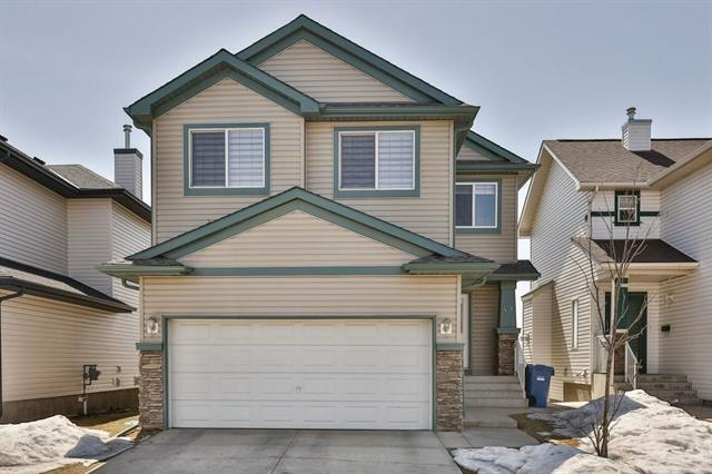 Removed: 49 Saddlecrest Place Northeast, Calgary, AB - Removed on 2018-05-09 15:00:53