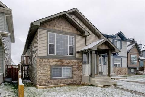 House for sale at 49 Saddlemont Rd Northeast Calgary Alberta - MLS: C4270959