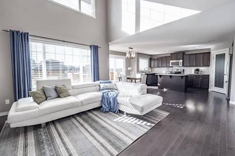 House for sale at 49 Sandalwood Pl Leduc Alberta - MLS: E4156712