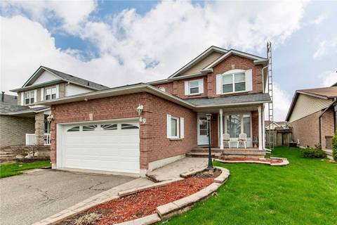House for sale at 49 Sandringham Dr Clarington Ontario - MLS: E4461028