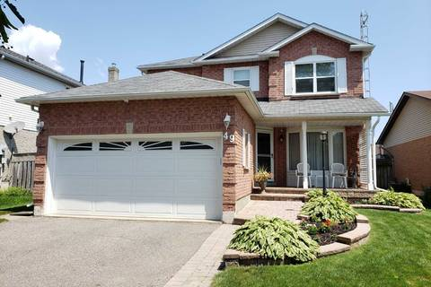 House for sale at 49 Sandringham Dr Clarington Ontario - MLS: E4548005