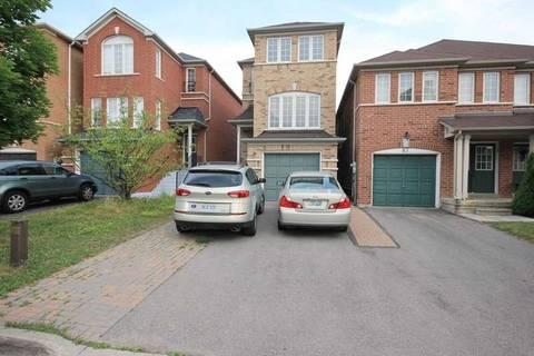 House for rent at 49 Sassafras Circ Vaughan Ontario - MLS: N4709600