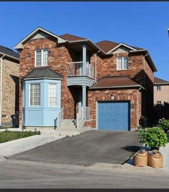 Sold: 49 Schooner Drive, Brampton, ON