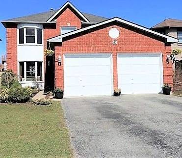 House for sale at 49 Shakespeare Cres Barrie Ontario - MLS: S4433300