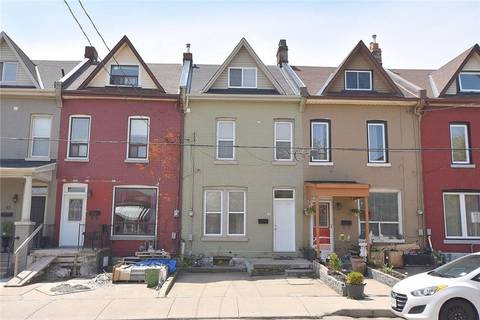 House for sale at 49 Sheaffe St Hamilton Ontario - MLS: H4053815