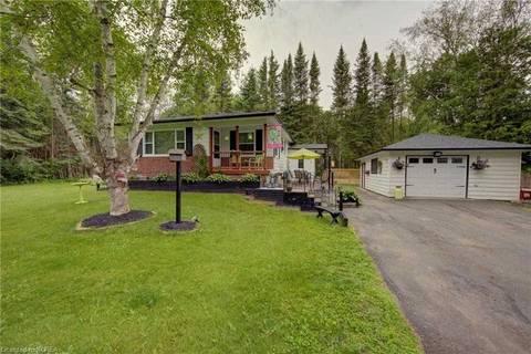 House for sale at 49 Shelter Bay St Kawartha Lakes Ontario - MLS: X4494193
