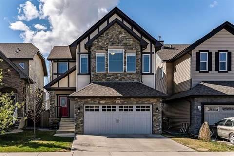 House for sale at 49 Silverado Blvd Southwest Calgary Alberta - MLS: C4245041