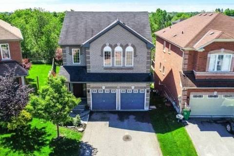House for sale at 49 Silvermoon Ave Caledon Ontario - MLS: W4481955