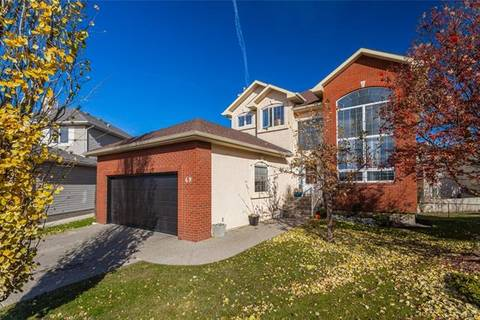 House for sale at 49 Simcoe Me Southwest Calgary Alberta - MLS: C4273337