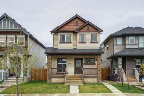 House for sale at 49 Skyview Ranch Blvd Northeast Calgary Alberta - MLS: C4297004