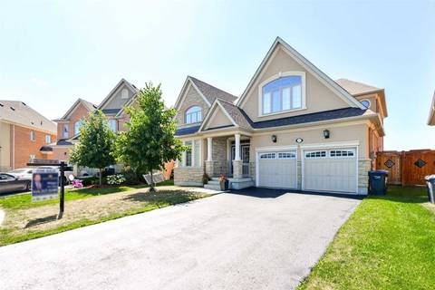 House for sale at 49 Sleepy Meadow Dr Caledon Ontario - MLS: W4547711