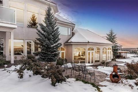 House for sale at 49 Slopes Rd Southwest Calgary Alberta - MLS: C4248996