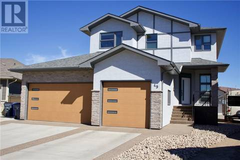 House for sale at 49 Somerset By Se Medicine Hat Alberta - MLS: mh0164022