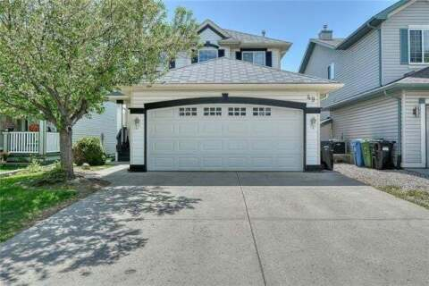 House for sale at 49 Somerset Cres Southwest Calgary Alberta - MLS: C4300283