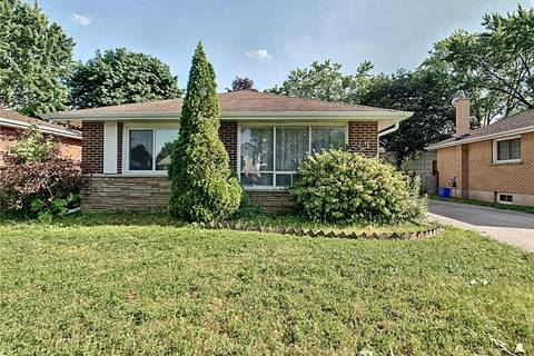 House for sale at 49 Somerset Rd Brantford Ontario - MLS: H4058160