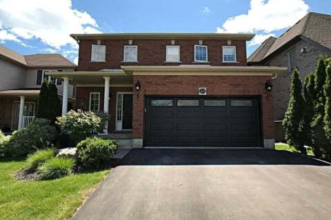 House for sale at 49 Sovereign's Gt Barrie Ontario - MLS: S4862071