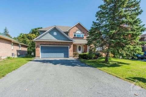 House for sale at 49 Springwood Circ Ottawa Ontario - MLS: 1211340