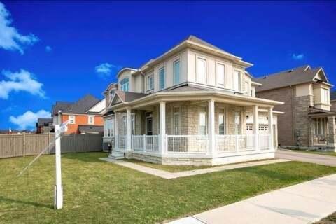 House for sale at 49 Squire Ellis Dr Brampton Ontario - MLS: W4917755