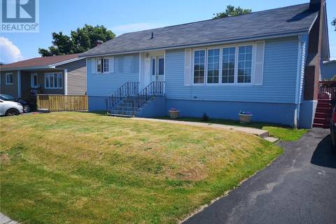 House for sale at 49 St Andrews Ave Mount Pearl Newfoundland - MLS: 1197452
