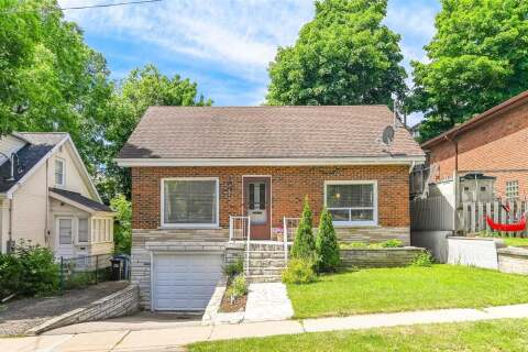 House for sale at 49 St Arnaud St Guelph Ontario - MLS: X4798821