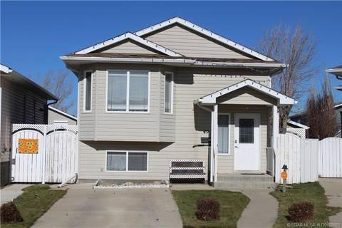House for sale at 49 St James Blvd N Lethbridge Alberta - MLS: LD0182683