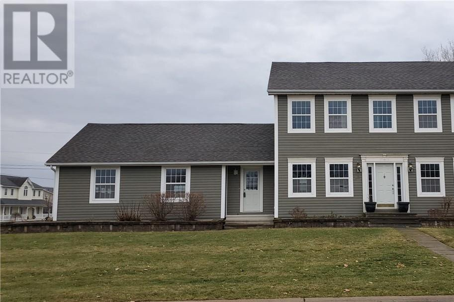 House for sale at 49 St Martins  Riverview New Brunswick - MLS: M131975
